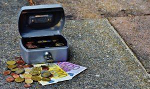 Festgeld anlegen
