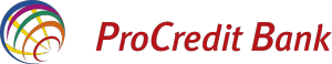 pro credit bank logo transparent