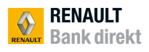 renault bank direkt logo transparent